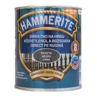 Vintage lak za kovino RUSTIK Hammerite