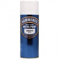 Sijajni sprej za kovino SMOOTH Hammerite