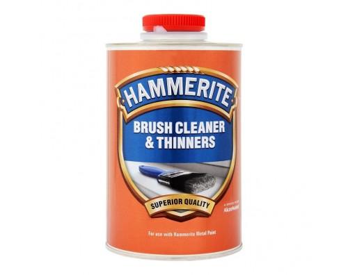 Razredčilo za barve in čiščenje HAMMERITE