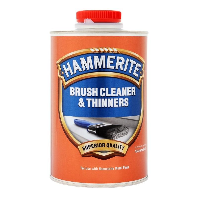 Razredčilo za barve in čiščenje orodja HAMMERITE