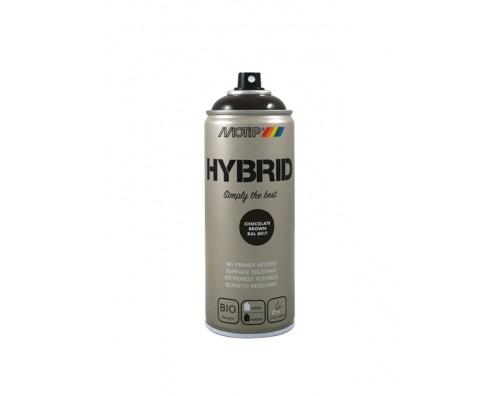 Hibridni barvni spreji HYBRID Motip