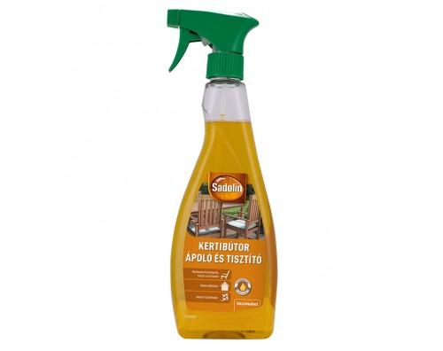 Čistilo za vrtno pohištvo HARDWOOD OIL CLEANER