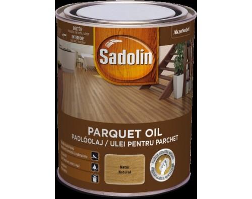 Olje za parket Parquet Oil SADOLIN