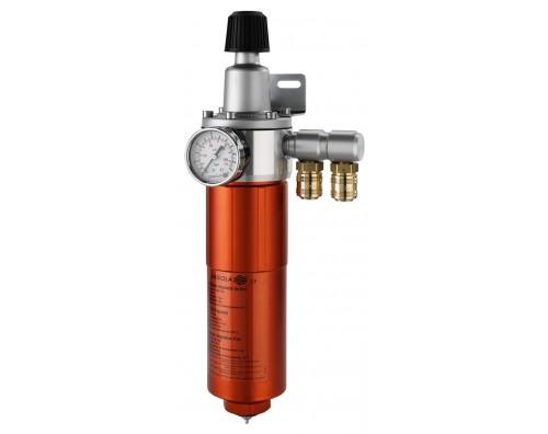 Filter regulator serija 5000 Sagola