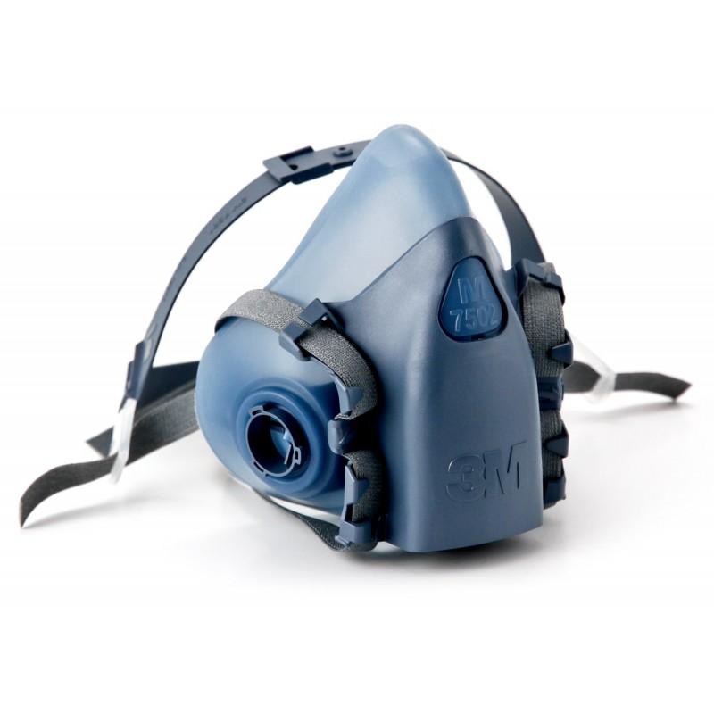 Polobrazna zaščitna maska serije 7500 3M