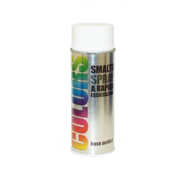 Akrilni barvni spreji COLORS MOTIP