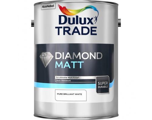 DULUX DIAMOND MATT