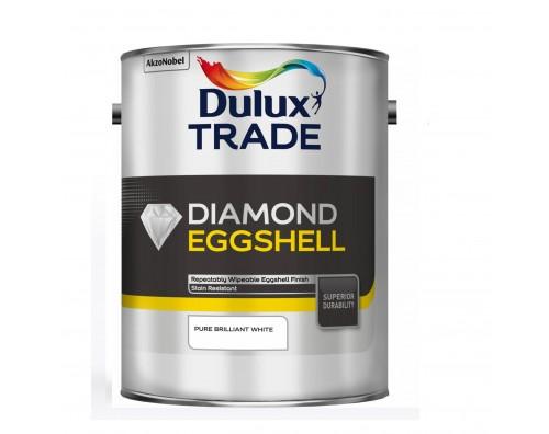Notranje zidne barve Dulux DIAMOND EGGSHELL