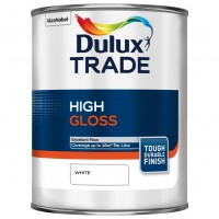 DULUX HIGH GLOSS- VISOK SIJAJ