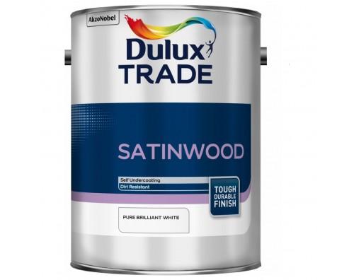DULUX SATINWOOD