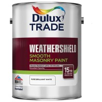 Fasadne barve Weathershield Smooth Masonry