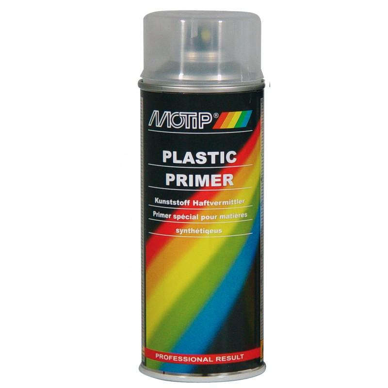 Primer za plastiko v spreju PLASTIC PRIMER Motip 4063