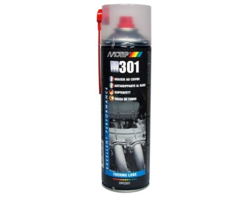 Bakreni sprej COPPER SPRAY 90301