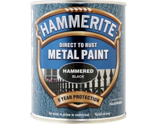 Efekt lak za kovino HAMMERED Hammerite
