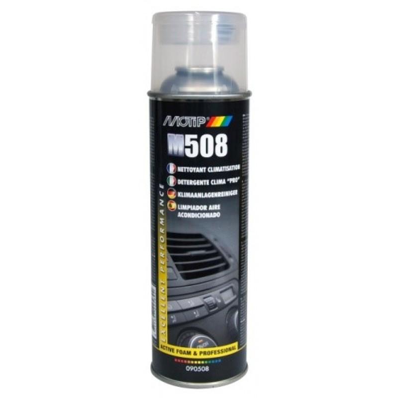 Sprej za dezinfekcijo klime AIRCO CLEANER 90508