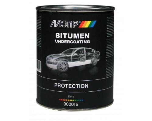 Zaščita podvozja MOTIP Bitumen