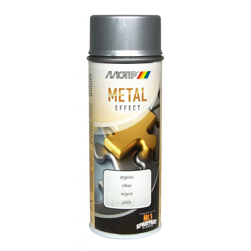 Efekt sprej barvna kovina SPECIAL METAL