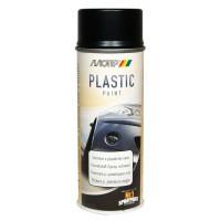 Sprej za plastiko SPECIAL PLASTIC PAINT