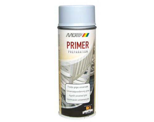 MOTIP SPECIAL PLASTIK PRIMER SPRAY