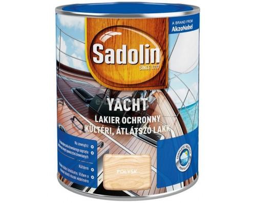 Lak za čolne SADOLIN YACHT