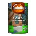 Barva za les SADOLIN CLASSIC