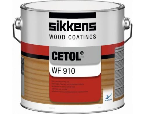 Debeloslojna lazura za les CETOL WF 910 Sikkens