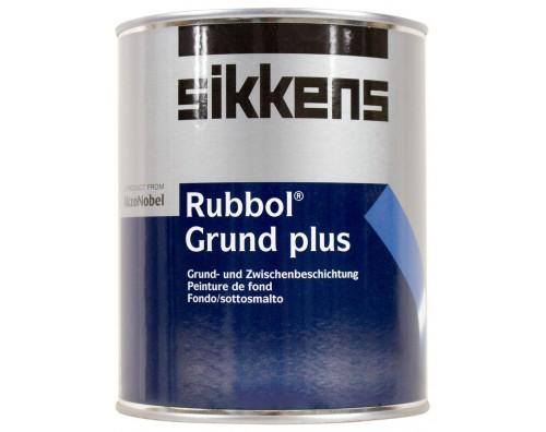 Temeljna barva RUBBOL GRUND PLUS