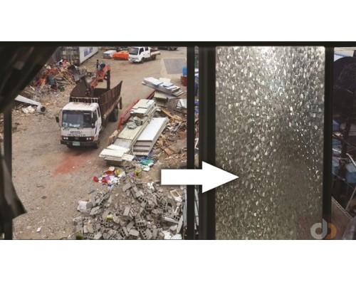 Folija za stekla RAZBITO STEKLO A4524